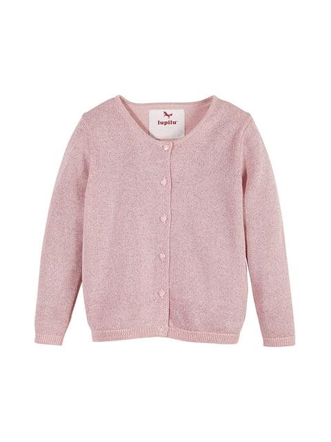 Кофта рожева Lupilu 5264179