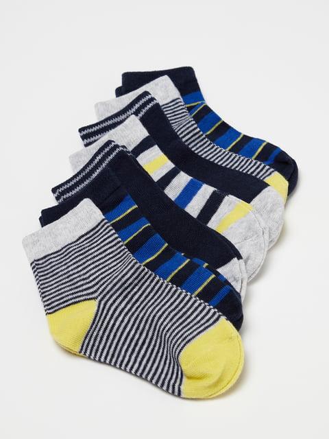 Набір шкарпеток (7 пар) Oviesse 5161681