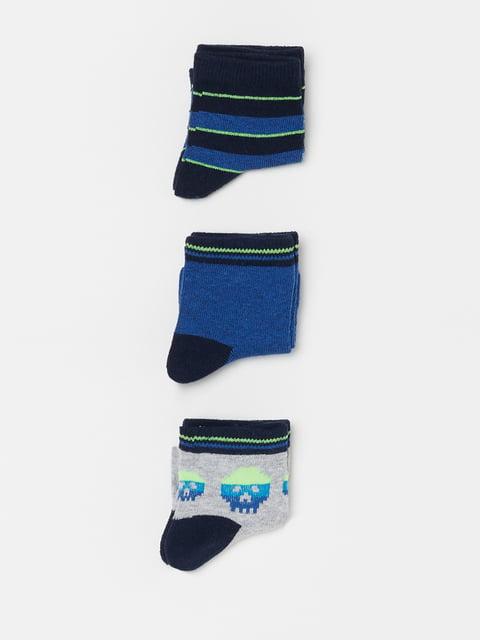Набір шкарпеток (3 шт.) Oviesse 5161708