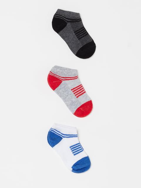 Набір шкарпеток (3 шт.) Oviesse 5161716