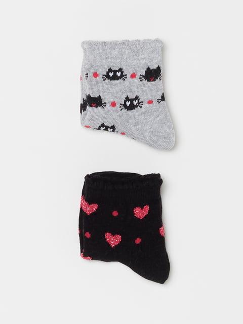 Набір шкарпеток (2 шт.) Oviesse 5166773