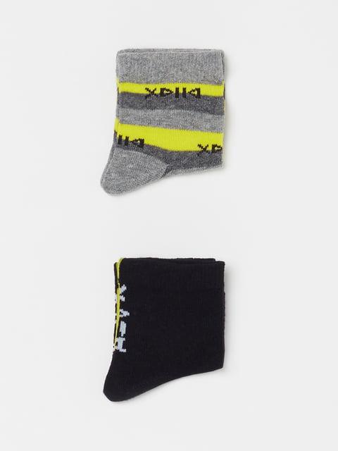 Набір шкарпеток (2 шт.) Oviesse 5183569