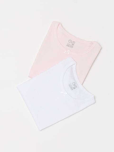Набір футболок (2 шт.) Oviesse 5201297