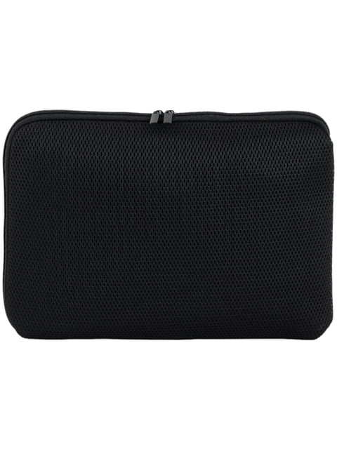 Чехол для ноутбука (13 дюймов) черный Traum 5265086