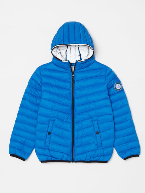 Куртка синяя Oviesse 5183807