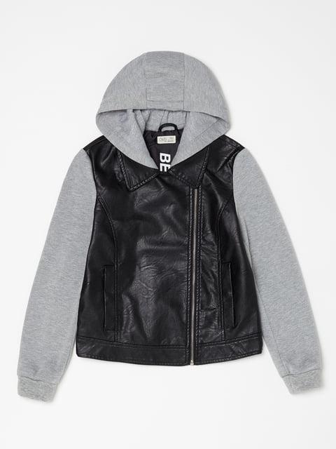 Куртка серая Oviesse 5201072