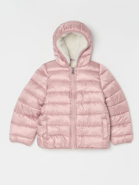 Куртка розовая Oviesse 5201082