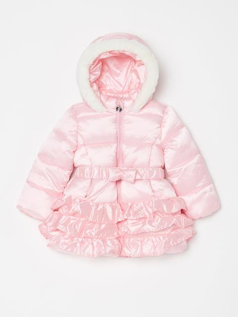 Куртка розовая Oviesse 5229798