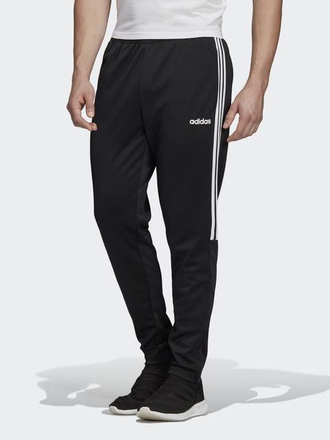 Брюки черные Adidas 5152487