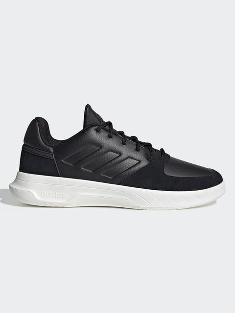 Кроссовки черные Adidas 5181064