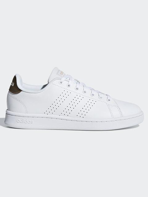 Кроссовки белые Adidas 5181085