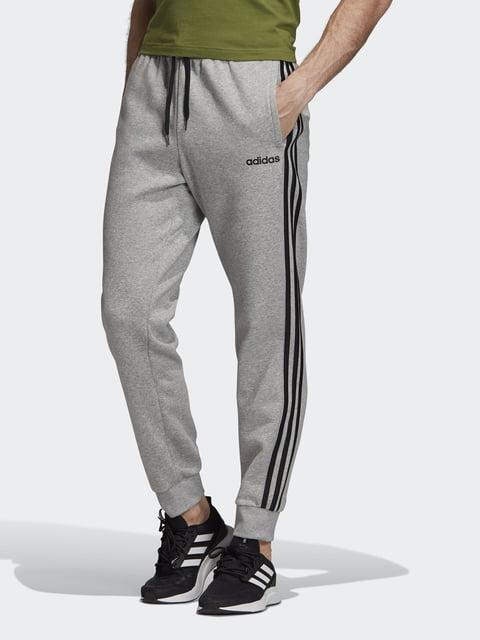 Брюки серые Adidas 5181087