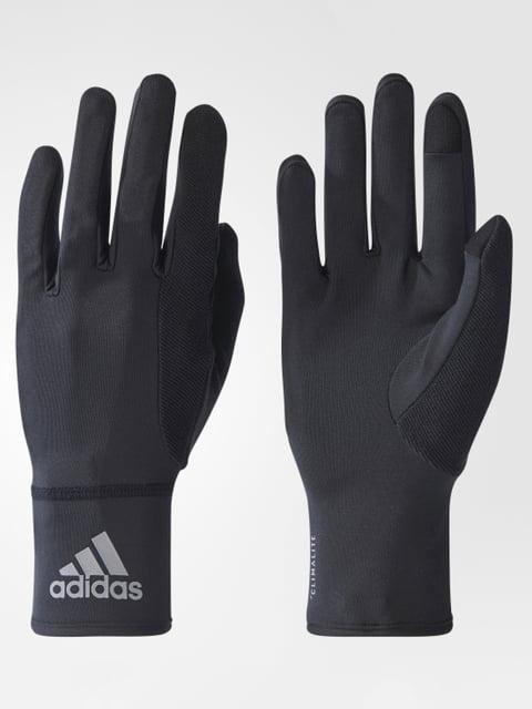 Перчатки черные Adidas 5261732
