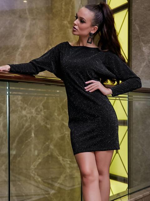 Платье черное Seventeen 5268812