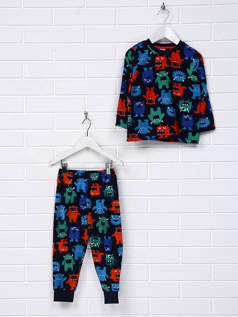 Піжама: джемпер і штани С&A 5266294