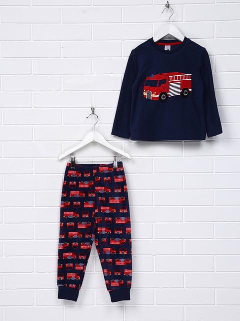Піжама: джемпер і штани С&A 5266461
