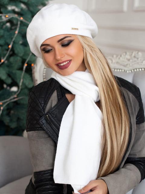 Комплект: берет и шарф BRAXTON 5270760