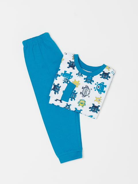 Піжама: лонгслів і штани Oviesse 5161764