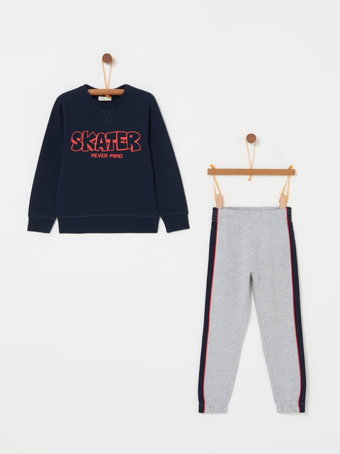 Комплект: джемпер і штани Oviesse 5161802