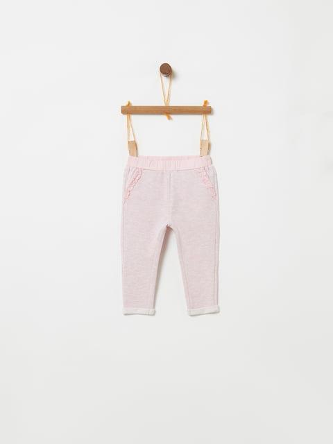 Штани рожеві Oviesse 5166633