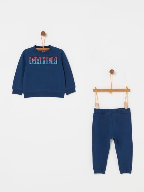 Комплект: джемпер і штани Oviesse 5166643