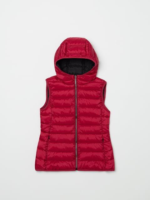 Жилет рожевий Oviesse 5183494