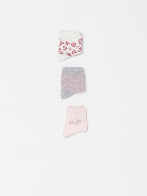 Набір шкарпеток (3 шт.) Oviesse 5183602