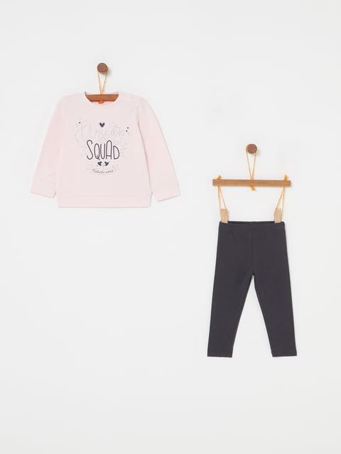 Комплект: джемпер і штани Oviesse 5183722