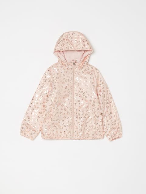 Куртка розовая Oviesse 5183792