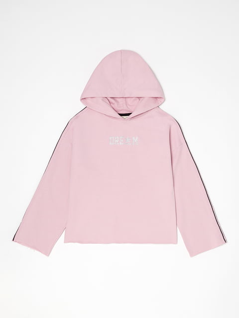 Худи розовая Oviesse 5201128