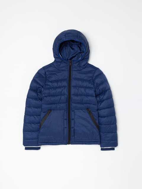 Куртка синя Oviesse 5201134