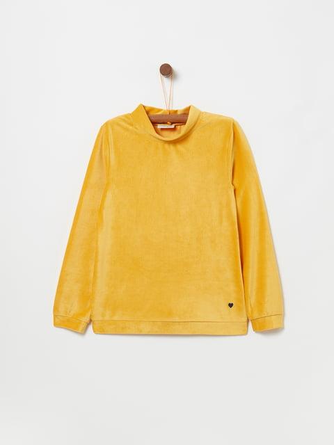 Джемпер оранжевый Oviesse 5201273