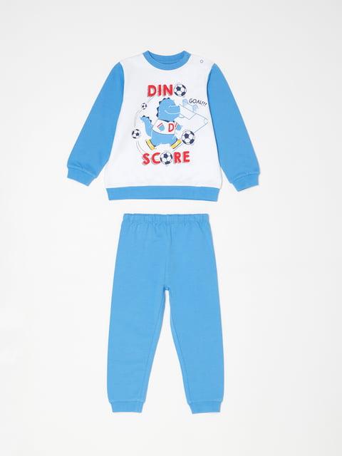 Піжама: лонгслів і штани Oviesse 5201282