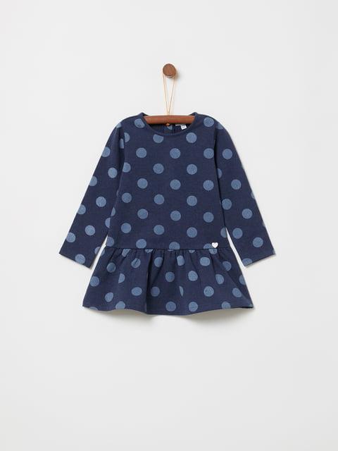 Сукня синя Oviesse 5201352