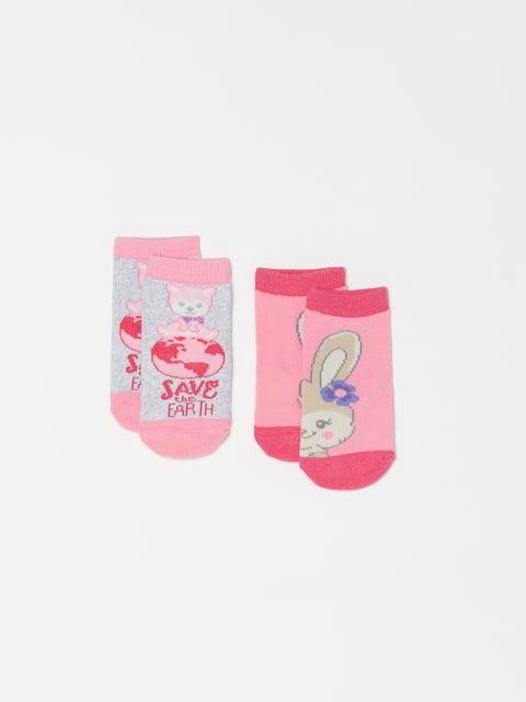 Набір шкарпеток (2 шт.) Oviesse 5222224
