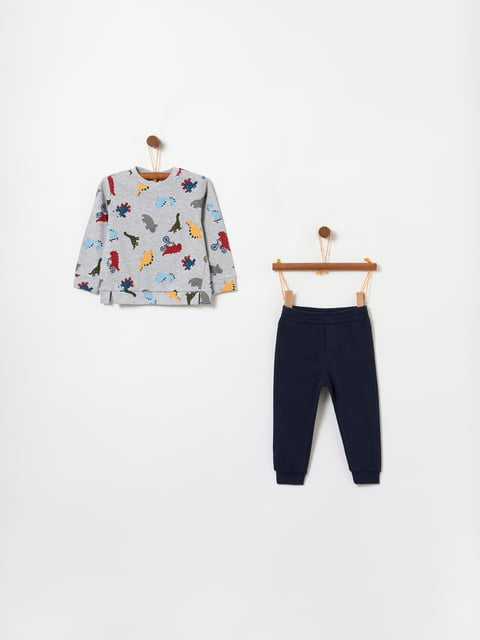 Комплект: джемпер і штани Oviesse 5229779