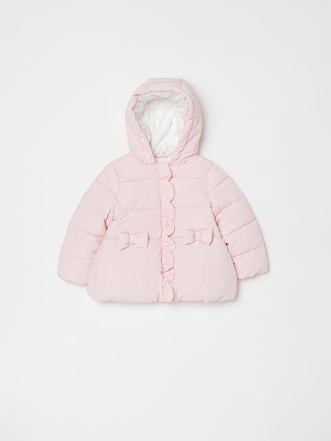 Куртка розовая Oviesse 5229799