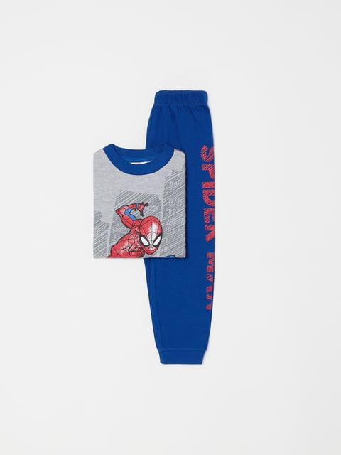 Піжама: лонгслів і штани Oviesse 5229895