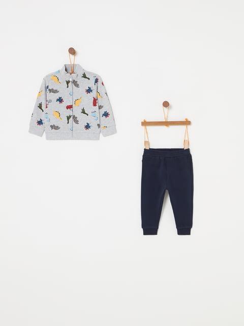 Комплект: джемпер і штани Oviesse 5229943