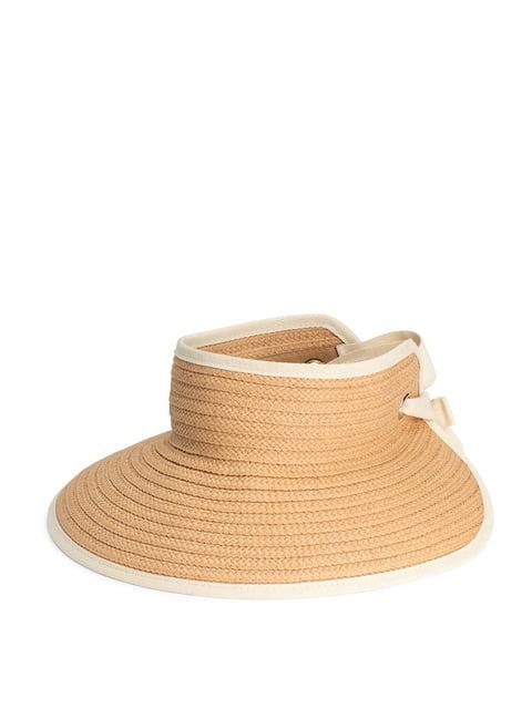 Шляпа желтая H&M 5272955