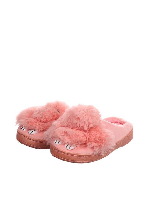 Капці рожеві Sanlin 5274050