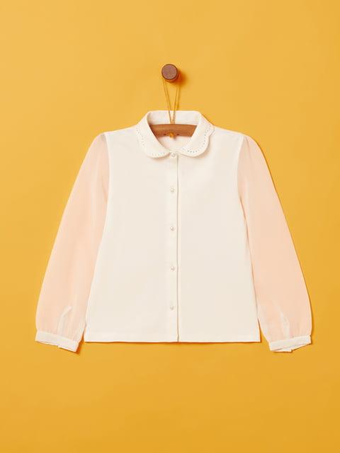 Рубашка белая Oviesse 5265216