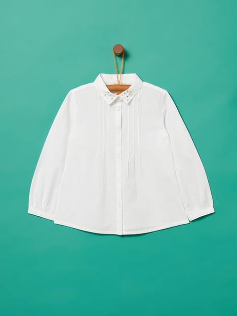 Рубашка белая Oviesse 5265221