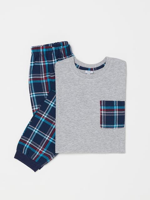 Пижама: лонгслив и брюки Oviesse 5265229