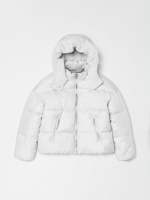 Куртка біла Oviesse 5271699