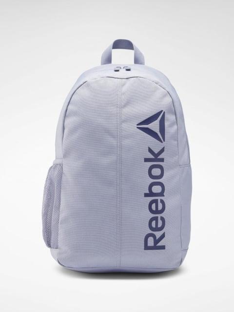 Рюкзак серый Reebok 5152137