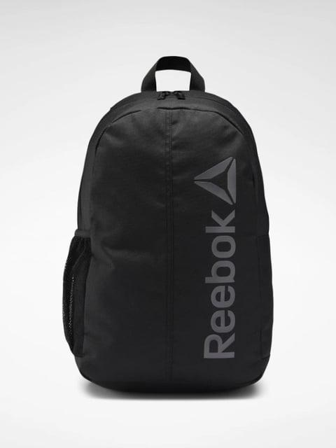 Рюкзак черный Reebok 5181061