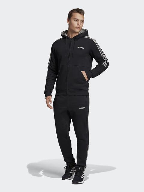 Костюм спортивный: кофта и брюки Adidas 5139479