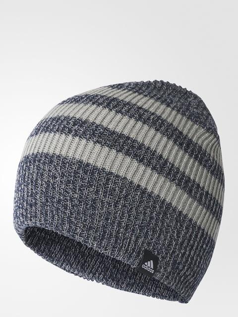 Шапка серая Adidas 5261697
