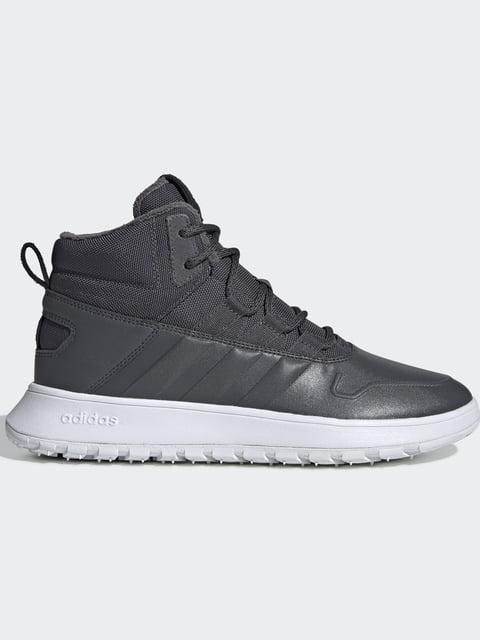 Кроссовки черные Adidas 5261705